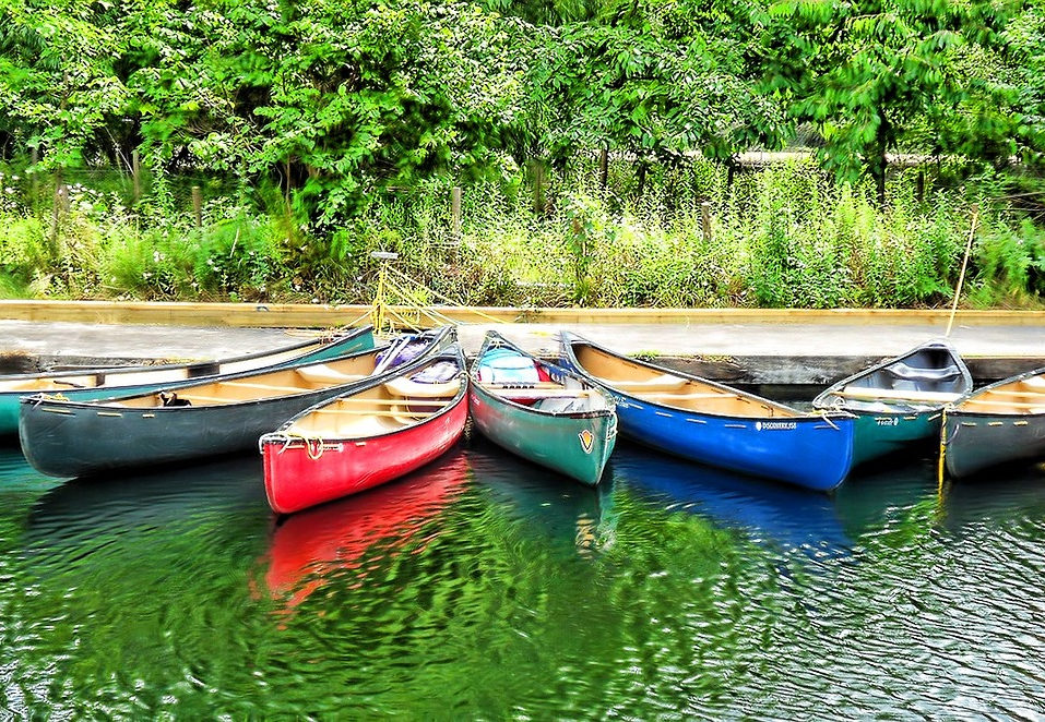 réserver canoeparis idf hors saison